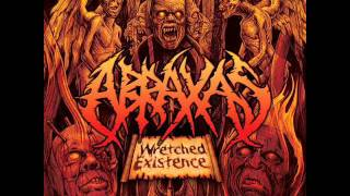 Abraxas - Eternally Erased