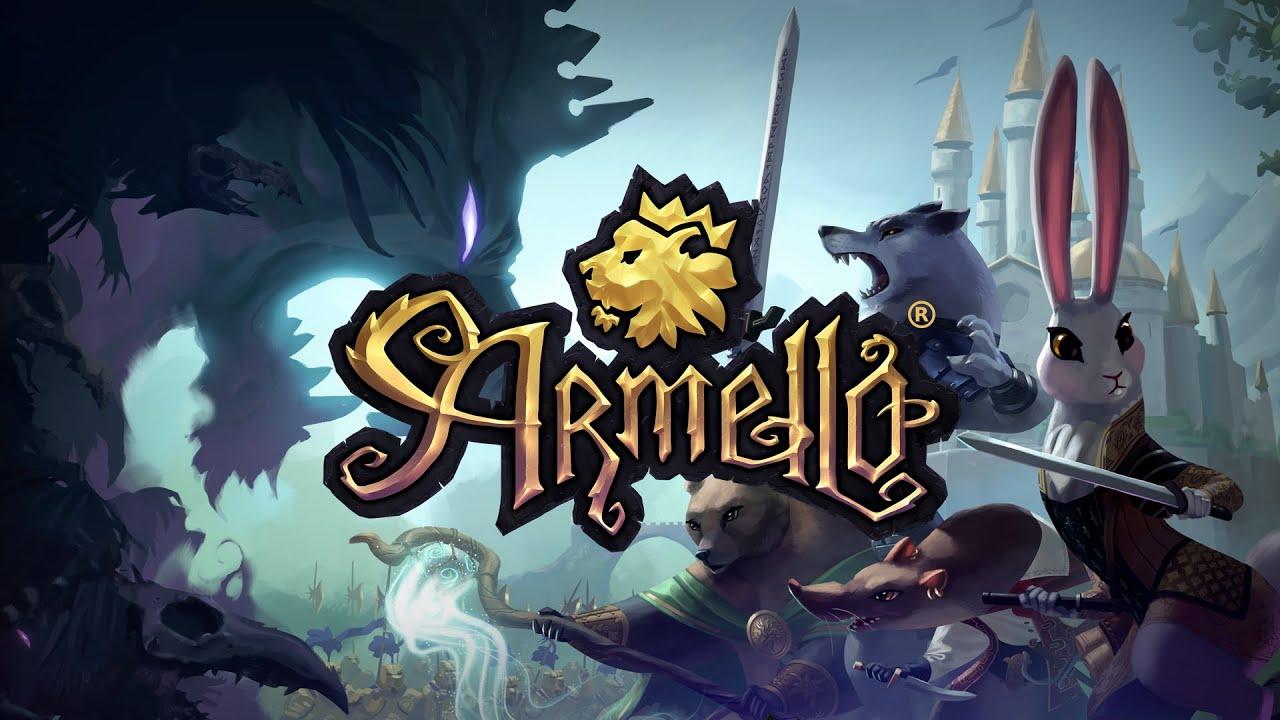 Mit Armello stellt sich ein ansehnliches digitales Brettspiel für PS4 auf