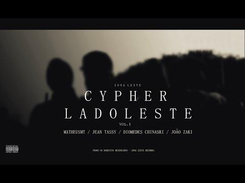 Música Cypher Lado Leste (Letra)