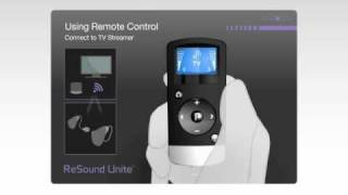 Help & support for your Remote Control 2 | ReSound | ReSound