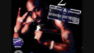 2Pac - No More Pain [Chopped & Throwed]