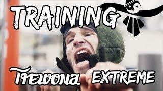 TrEWoNa_Extreme | Das Training