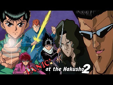 Yu Yu Hakusho Ep 1 Kuwabaras First Mp3 Download - NaijaLoyal Co