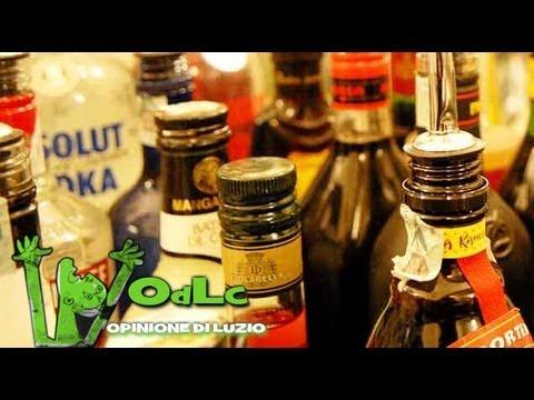 Da dipendenza alcolica e narcotica