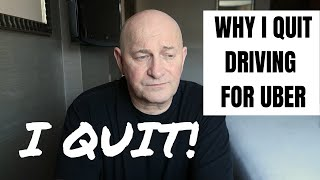 It's Time to QUIT!