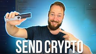 Ledger Nano S Bitcoin Verkaufen