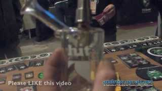 Commander OG Kush BHO Shatter in a Hitman Phase 2 2013 Cannabis Cup AMSTERDAM WEED REVIEW
