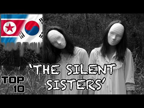Top 10 Scary Korean Urban Legends - Part 2