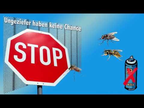 Insektenschutzvorhang