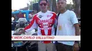 preview picture of video 'DAKAR 2014 EQUIPO PERUANO'
