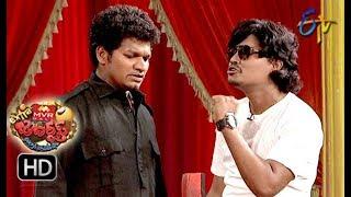 Avinash & Karthik Performance | Extra Jabardasth| 3rd August 2018 | ETV Telugu