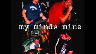 My Minds Mine - Insane World