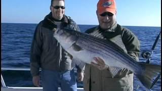 Chesapeake Bay Fishing Action #7