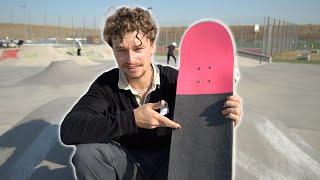 Skateboards für Anfänger :)