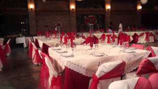 preview picture of video 'Banquetes y Eventos Sociales - Sal de Mar - Salamanca'
