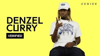 Denzel Curry 'ULTIMATE' Official Lyrics & Meaning | Verified
