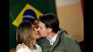 Hochrechnung Aus Brasilien Sieht Rechtspopulisten Bolsonaro Mit 56 % Als Wahlsieger