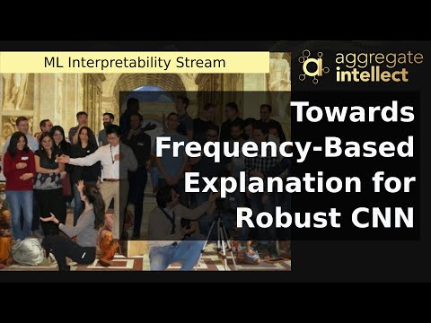 Towards Frequency-Based Explanation for Robust CNN