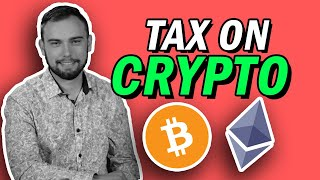 How is bitcoin taxed in australia