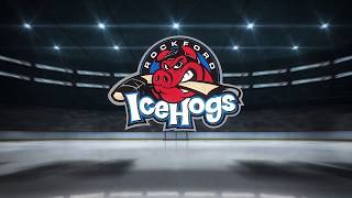 Rampage vs. IceHogs | Feb. 21, 2020
