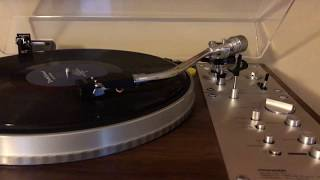 70's Silver Vintage Pioneer Stereo Demo - Hi-Fi Audio SX-980 W/ HPM-150 Speakers, Previously HPM-100