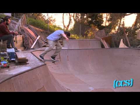 CCS PRESENTS: Fred Gall's California Vacation