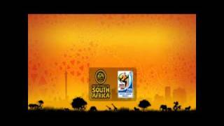 EA Sports 2010 Fifa World Cup Soundtrack - Saga - Basement Jaxx feat. Santigold