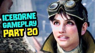 Monster Hunter World Iceborne Gameplay - Let's Play Part 20
