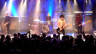 Johnny Marr - Word Starts Attack - Live in Amsterdam 2014 (HD) (Lyrics)