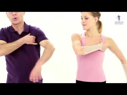 Stechender Schmerz im Rücken Brustbereich