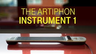 The Artiphon INSTRUMENT 1