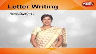 Addressing an Envelope | Letter Writing in English | Writing Letters For Kids