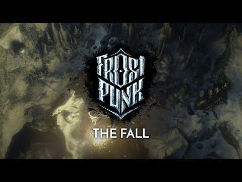 "FROSTPUNK | Official Teaser Trailer - ""The Fall"" thumbnail"