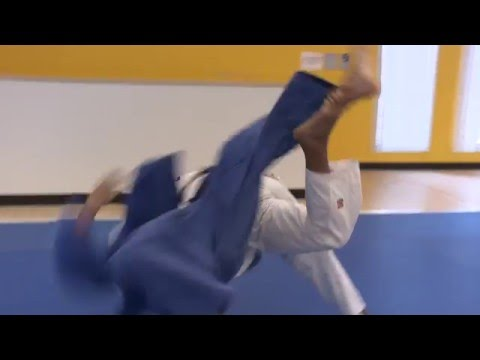 SJSU Judo Olympian Colton Brown (preview)