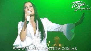 Until my last breath - Tarja Turunen (Rosario 26-03-2011)