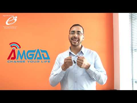 TIEC Success Stories - Amgad Startup