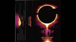 GUNSHIP - The Drone Racing League - VHS Glitch Remix - Dark All Day Cassette Rip