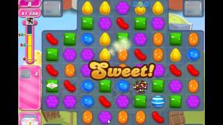 Candy Crush Saga Level 1656