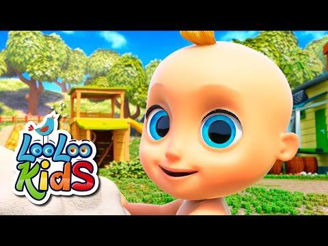 Little Bo-Peep - THE BEST Songs for Children | LooLoo Kids