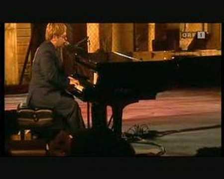 Elton John - Nikita