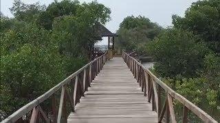 Asal Muasal Nama Jembatan Cinta di Tarumaya