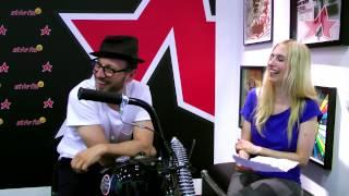 10 Fragen an Arnim Teutoburg-Weiß | Beatsteaks