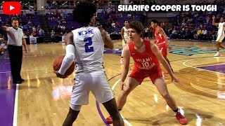Sharife Cooper is a POINT GOD! Future NBA Superstar? Throwback Highlights