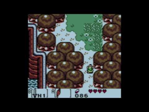 Link's Awakening - Solutions - Partie 3 - À la recherche de Toutou