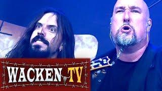 Rage   Full Show   Live At Wacken Open Air 2017