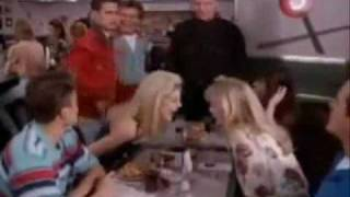Beverly Hills 90210 - High School Years