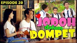 Jodoh Dalam Dompet (Eps 20 Film Pendek Hajar Pamuji)