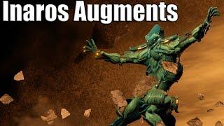 Warframe Unconfirmed: Inaros Augments