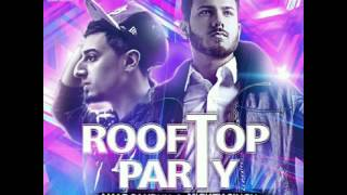 Gambar cover Rooftop Party||Amar Sandhu Ft. Mickey Singh||Song