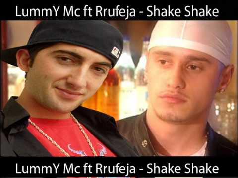Rrufeja-Bounce Bounce Shake Shake